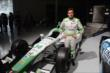 Andretti Autosport 2014 Liveries Unveiled -- Photo by: Chris Owens