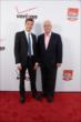 Will Power and Roger Penske arrive on the red carpet prior to the 2014 INDYCAR Championship Celebration