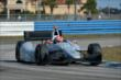 IndyCar Test at Sebring International Raceway - Monday, February 3, 2015 Gallery Thumbnail