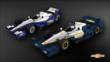 Chevrolet Unveils Aero Kit at INDYCAR Media Day - Tuesday, February 17, 2015 Gallery Thumbnail