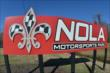 IndyCar Test at NOLA Motorsports Park - Tuesday, February 10, 2015  Gallery Thumbnail