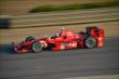 IndyCar Test at Barber Motorsports Park - Tuesday, March 17, 2015 Gallery Thumbnail