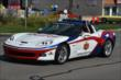 Team Penske Drivers, Legends and Indianapolis 500 Pace Cars at the Woodward Dream Cruise - Thursday, August 13, 2015 Gallery Thumbnail