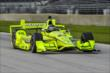 Road America Test - Wednesday, June 15, 2016