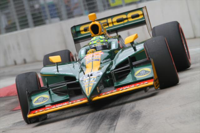 Baltimora. indycar.com; Shawn Gritzmacher