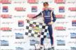 Jack Hawksworth wins at Baltimore -- Photo by: Chris Jones