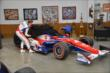 AJ Foyt Racing Announcement  -  Wednesday, October 29, 2014 Gallery Thumbnail