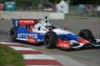 Ryan Briscoe exits Turn 4 during Race 1 of the Chevrolet Indy Dual in Detroit -- Photo by: Chris Owens