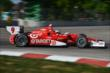 Scott Dixon exits Turn 3 during Race 1 of the Chevrolet Indy Dual in Detroit -- Photo by: Chris Owens