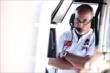 Bobby Rahal looks on during qualifications for Race 2 of the Chevrolet Indy Dual in Detroit -- Photo by: Chris Owens