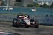 Will Power enters Turn 7 -- Photo by: Chris Owens