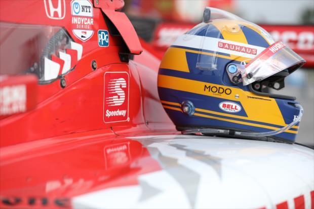 Chevrolet Grand Prix of Detroit - Saturday, June 12, 2021