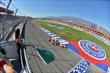 The start of the Lefty's Kids Club 100 from Auto Club Speedway -- Photo by: John Cote