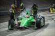 Saturday, October 19th - MAVTV 500 / INDYCAR World Championship Gallery Thumbnail