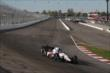 INDYCAR Test at Gateway Motorsports Park - October 13, 2016