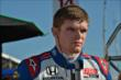 Conor Daly prior to the start of the race in Houston -- Photo by: John Cote