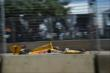 Ryan Hunter-Reay streaks down the track during Race 2 of the Shell and Pennzoil Grand Prix of Houston -- Photo by: John Cote