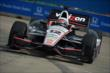 Will Power in Practice 2. -- Photo by: Chris Owens