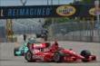 Tony Kanaan in Practice 2. -- Photo by: Chris Owens