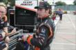 Simon Pagenaud -- Photo by: Joe Skibinski
