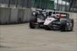 Will Power during Practice 2. -- Photo by: Joe Skibinski