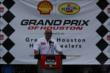 Bobby Rahal during pre-race for the Shell and Pennzoil Grand Prix of Houston. -- Photo by: Chris Jones