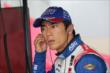 Takuma Sato prepares for Qualifying for Race 2. -- Photo by: Chris Jones