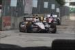 Will Power in Race 2. -- Photo by: Richard Dowdy