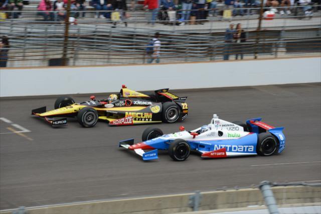 IndyCar Series Gallery