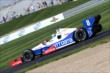 Ryan Briscoe -- Photo by: Bret Kelley