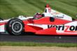 Juan Pablo Montoya at IMS -- Photo by: Bret Kelley