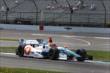 Simon Pagenaud -- Photo by: Chris Jones