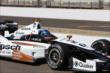 Josef Newgarden in pit lane -- Photo by: Chris Jones