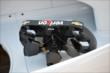 Verizon IndyCar Series steering wheel -- Photo by: Chris Owens