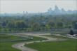 Corner 7,8 and 9 of the IMS road course -- Photo by: Chris Owens