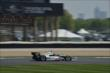 Josef Newgarden at IMS -- Photo by: Chris Owens