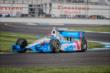 Tony Kanaan on track -- Photo by: Forrest Mellott