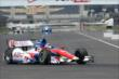 Takuma Sato -- Photo by: John Cote