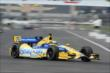 Marco Andretti -- Photo by: John Cote