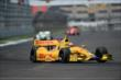 Ryan Hunter-Reay -- Photo by: John Cote
