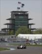 Will Power at IMS -- Photo by: Joe Skibinski