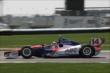 Takuma Sato at IMS -- Photo by: Joe Skibinski