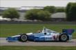 Tony Kanaan -- Photo by: Joe Skibinski