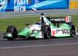 Sebastien Bourdais -- Photo by: Mike Harding