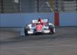 Helio Castroneves -- Photo by: Mike Harding