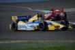 Marco Andretti at IMS -- Photo by: Mike Young