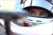 Will Power in his car -- Photo by: Shawn Gritzmacher