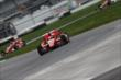 Martin Plowman at IMS -- Photo by: Bret Kelley