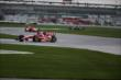 Scott Dixon winds around the IMS road course -- Photo by: Bret Kelley
