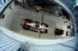 Will Power in Gasoline Alley -- Photo by: Daniel Incandela